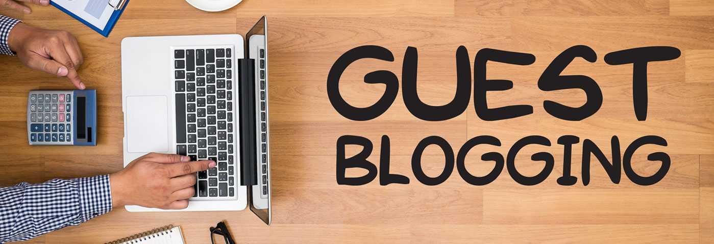 Guest Blogging - Ebuzzsolution